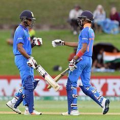 U19 World Cup Final, as it happened: Manjot's century takes India to a big win vs Aussies