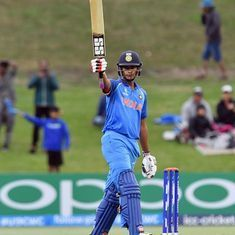 In Manjot Kalra's fantastic century, a lesson for India's U19 world champions