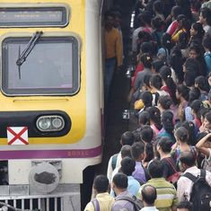 Bad design: The Mumbai local train is the city's lifeline. Why is the network so difficult to use?