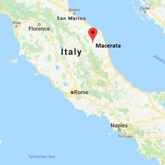 Italy: Six wounded in drive-by shooting, police say foreigners were targeted