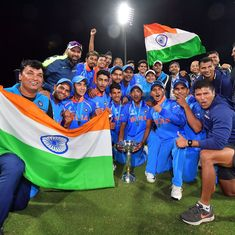 The big news: India wins its fourth under-19 World Cup, and nine other top stories