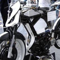देश में जल्द ही भूसे से चलने वाली बाइक आने सहित ऑटोमोबाइल से जुड़ी तीन बड़ी खबरें