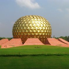 'Is Auroville a mirage? Have I wasted my life? Of course, the nightmare ends': Re-entering Auroville