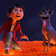 Pixar's 'Coco' sweeps Annie Awards, wins in 11 categories