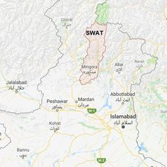 Pakistan: Suicide bomber kills 11 soldiers at Army base in Swat Valley, Taliban claims attack