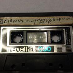 Listen to unheard demo tapes of Nirvana (and thank the friend of Kurt Cobain's who posted them