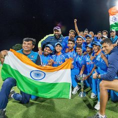 The players who stood out for India in their historic U-19 World Cup triumph