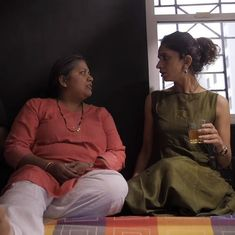 Watch: The mother of all meddlers in short film 'Aai, Privacy & Me'