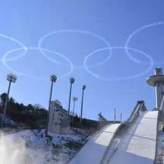 Winter Olympics opening ceremony: Russians under neutral flag, tale of two Koreas and more