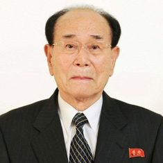 North Korea to send ceremonial head of state Kim Yong-nam to the South for the first time in years