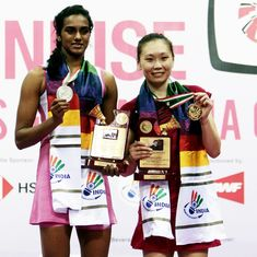 India Open: After third loss in four finals, PV Sindhu will have to make pressure her ally