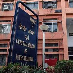 Vyapam scam: CBI files charges against former Madhya Pradesh minister, 86 others