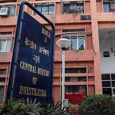 Money laundering case: CBI files chargesheet against journalist Upendra Rai, four others