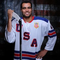 Jordan Greenway, first African-American ice hockey player, hopes to shatter race barriers