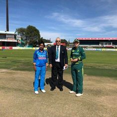 No TV for women's cricket: India vs South Africa not telecast, BCCI says onus on CSA