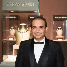 Money laundering case: ED moves Centre to cancel passports of jeweller Nirav Modi, 2 others