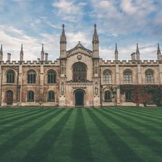 Cambridge University got 173 sexual misconduct complaints in 9 months, thanks to its anoymous tool