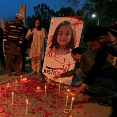 A Pakistani mother's anguish at the rape-murder of 8-year-old Zainab: 'She isn't just a statistic'