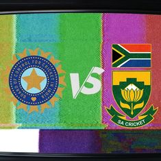 No broadcast of India vs SA shows cricket boards still don't care enough about the women's game