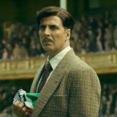 Trailer talk: Akshay Kumar is the champion of hockey and Indian freedom in 'Gold'