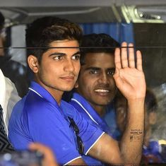 Shubman Gill excited to return to New Zealand a year after U-19 World Cup