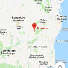 Tamil Nadu: Class 11 student allegedly stabs headmaster after he asks him about his studies