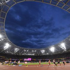 London to host inaugural Athletics World Cup in 2018, top eight nations qualify for event