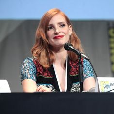 Jessica Chastain's scenes cut from Xavier Dolan's film 'The Death and Life of John F. Donovan'