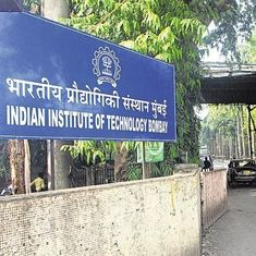 IIT-Bombay department withdraws ban on non-vegetarian food at campus eatery