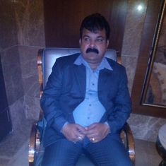 Delhi Congress Seva Dal worker shot dead after argument over rash driving