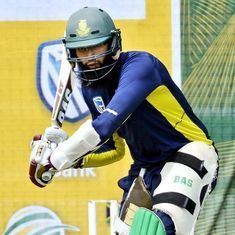 South Africa train with five different wrist spinners in nets ahead of third ODI