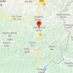 Uttarakhand: At least eight people die after their vehicle falls into a gorge