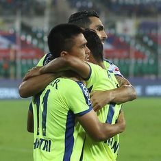 Bengaluru FC's clinical win over rivals Chennaiyin augurs well for the play-offs