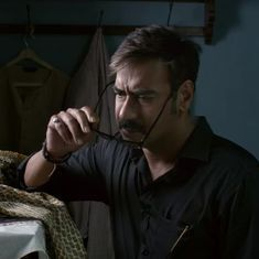 Ajay Devgn to portray Indian football coach Syed Abdul Rahim