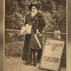 100 years on, the forgotten Indian princess who played a key role in the British suffrage movement