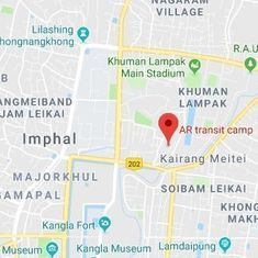 Manipur: Nine Assam Rifles personnel injured in grenade attack at Imphal transit camp
