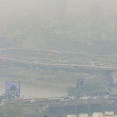 Mumbai air pollution isn't as bad as Delhi's? Think again