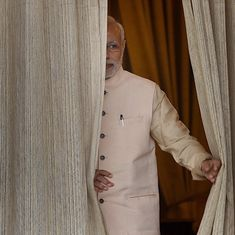 Congress believes Modi won't stay on as prime minister even if BJP retains power in 2019. Here's why
