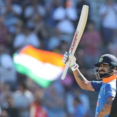 The best and getting better: How much greater can Virat Kohli become?