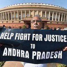 Andhra Pradesh: BJP members resign from state Cabinet