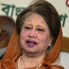 Bangladesh: Court sentences former Prime Minister Khaleda Zia to five years for corruption