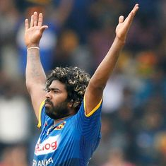 'Need bowlers who will take wickets early': Sri Lanka get ready for life after Lasith Malinga