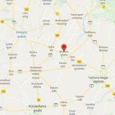 Another Kashmiri student assaulted in Haryana
