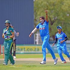 I have stopped counting: Jhulan Goswami after becoming first woman to take 200 ODI wickets