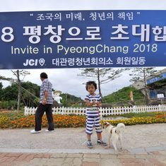 South Korea dog meat restaurants refuse to stop serving during Winter Olympics