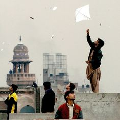 Basant: A eulogy to Lahore's greatest festival that may soon be a fading memory