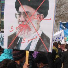 क्यों ईरान में अशांति का यह सिलसिला अभी रुकने वाला नहीं है