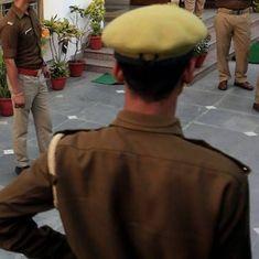 उत्तर प्रदेश : 10 महीने में 1,142 मुठभेड़, 38 अपराधी मारे गए