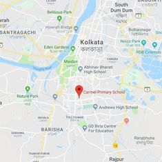 Kolkata: Police arrest school teacher for allegedly sexually assaulting Class 2 girl
