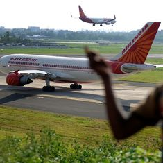 Union minister orders probe after drunk man allegedly urinates on a woman's seat in Air India flight